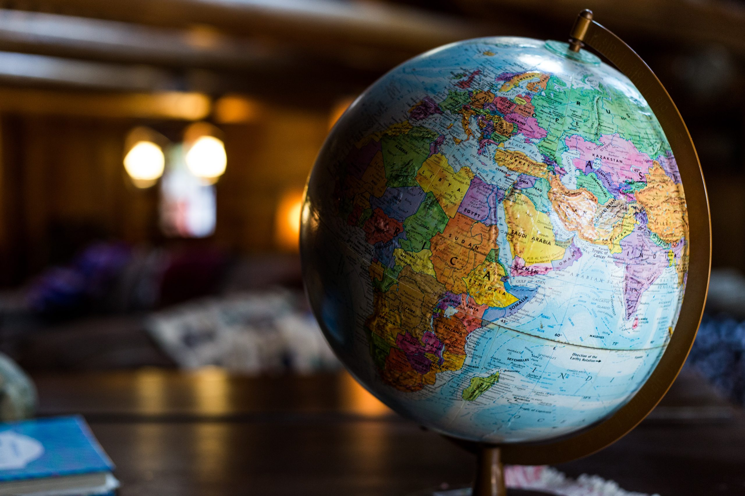 Global style is easy to find at Nashville's best antique mall.